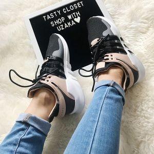 Adidas All negro zapatos poshmark